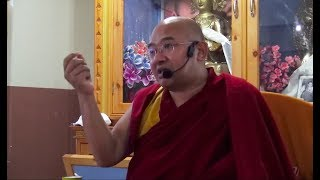 Part39༼ནང་པའི་ལྟ་གྲུབ་འབྲིང་ཙམ་བཤད་པ།༽Intermediate Explanation Of Buddhist Philosophy