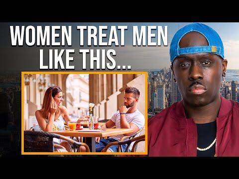 The 2 Different Ways Women Treat All Men