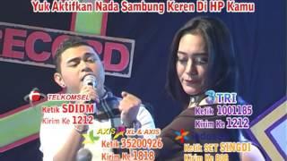 Смотреть клип Nanda F Feat Vita - Sing Di Restui