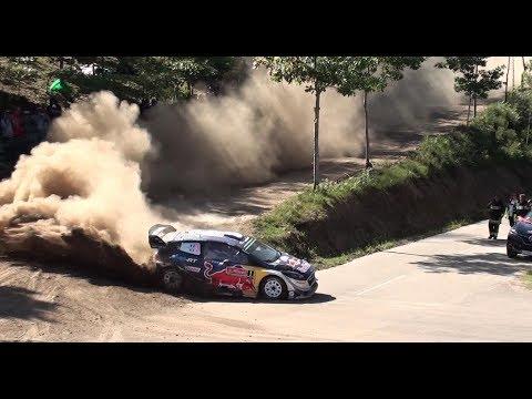 WRC | Rally de Portugal 2017 -  Caminha ZE11
