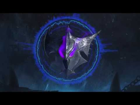 Pentakill - Tear of the Goddess [OFFICIAL AUDIO] | League of Legends Music