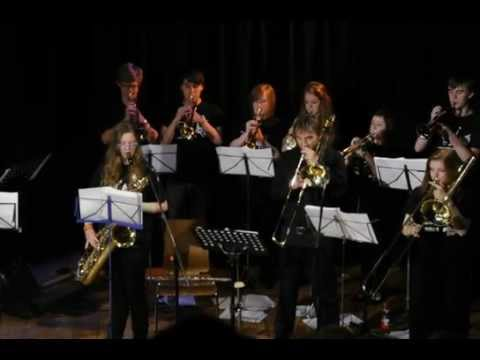 Leeds Youth Jazz Rock Orchestra DSS 9643