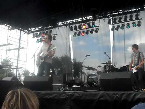 Tonic- Release Me- Ribfest, Napeville- July 4, 2010