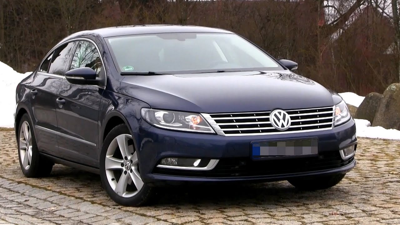 2016 vw passat cc 1 4 tsi 150 hp test drive youtube. Black Bedroom Furniture Sets. Home Design Ideas