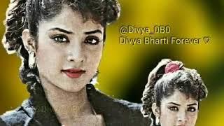 slideshow of doll divya bharti in her memory