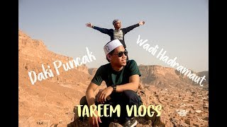 Gambar cover Fakta TAREEM & Daki puncak bukit wadi HADRAMAUT