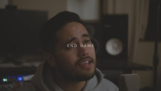 End Game - Taylor Swift (Cover by Travis Atreo)