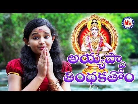 మీరు-వినడానికి-ఇష్టపడే-అయ్యప్ప-భక్తి-పాటలు- -irumudi-nee-kattuko- -ayyappa-devotional-song-telugu
