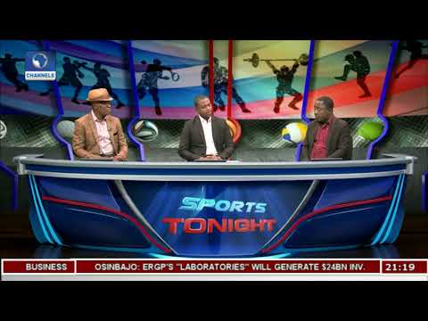 Analysing CAF Confederation Cup |Sports Tonight|