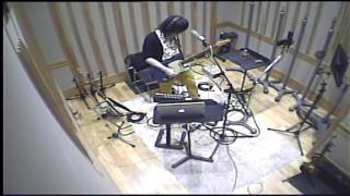 アルカラ -  新作アルバム制作映像 / ARUKARA - NEW ALBUM MAKING MOVIE