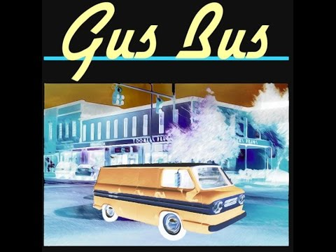 Bus - Driver @145bpm (Gus Till In The Mix) ᴴᴰ