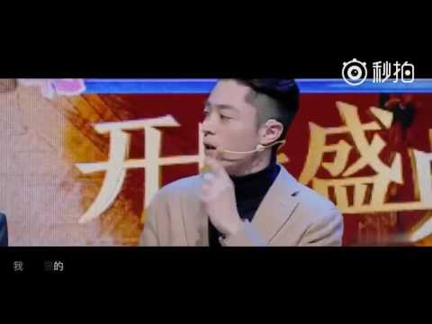 Wallace Huo Cute Moments