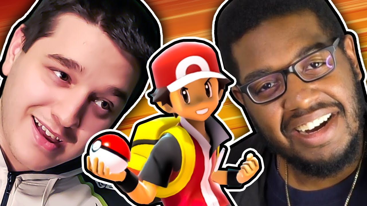 Can Marss & WaDi take down the BEST POKEMON TRAINER in America?