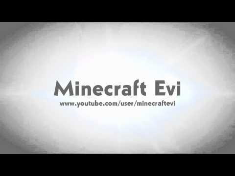 Minecraft Evi