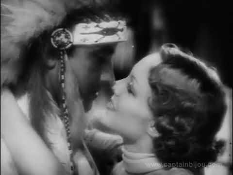 1934 MASSACRE - Trailer - Richard Barthelmess, Ann Dvorak
