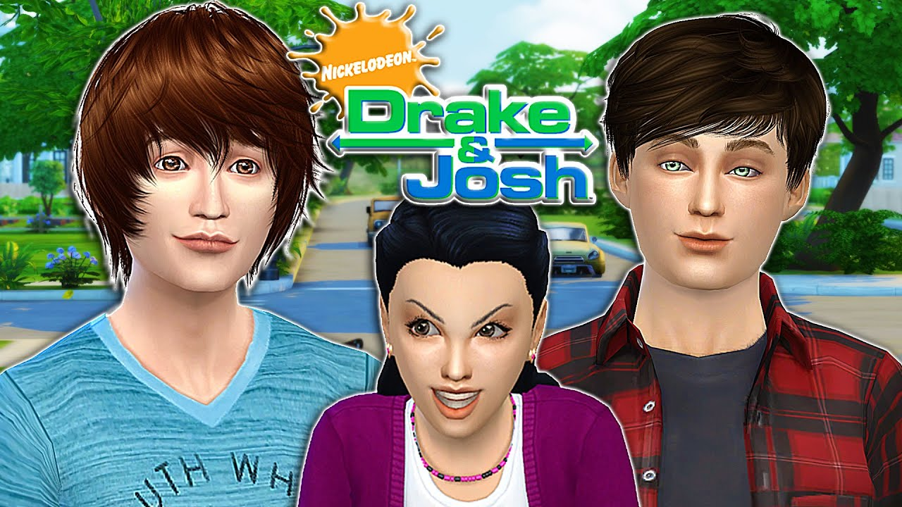 THE SIMS 2 BAIXAR ICARLY