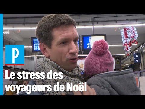 Grève SNCF à