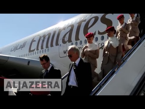 Tunisia bans Emirates after UAE barred Tunisian women