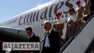 Tunisia bans Emirates after UAE barred Tunisian women 🇹🇳