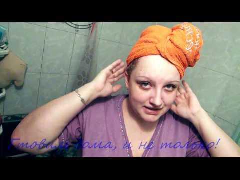 Hairstyle for medium hair - Свадебная причёска на тёмных волосах - Hairstyles by REM
