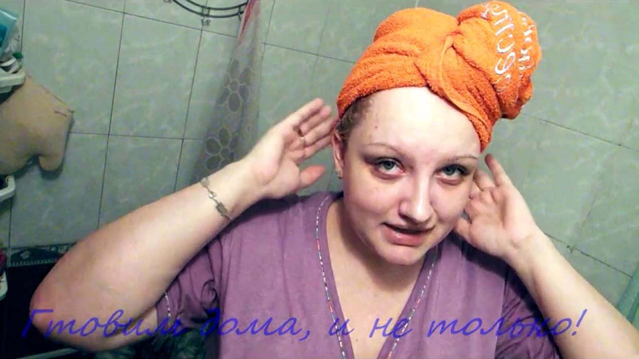 НОВИНКА!!!! Мелирование=волосы+зубная щетка!