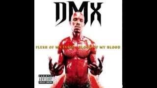 DMX- Slippin'  (Clean)
