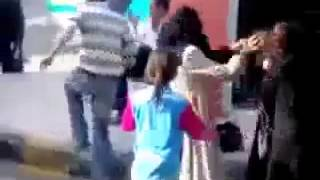 Download Video girls fighting in hijab MP3 3GP MP4