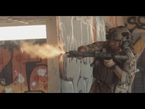 MilSim West: The Kazakh Revolution Event Trailer