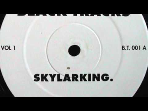 Redlight - Vol 1 - Skylarking - Black Tracks