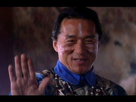 Jackie Chan  Shanghai Noon