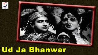 Ud Ja Bhanwar | Manna Dey | Rani Rupmati