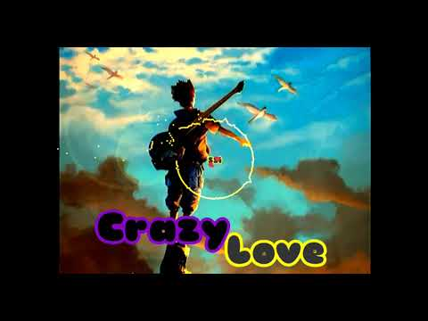 Download Crazy Love - Halsey, Post Malone - ft. G-Eazy, Tyler Grey Prod. by DJ Cause
