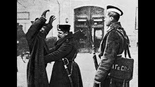 Каким был криминал в России сто лет назад