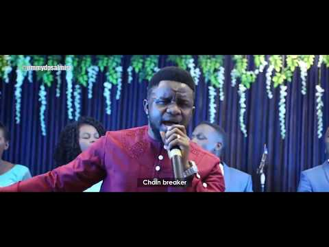 Name Above All Names - Jimmy D Psalmist. Live