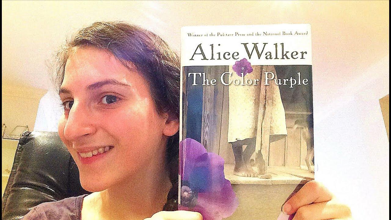 alice walker eye