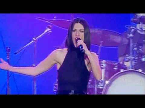 Laura Pausini E Ritorno Da Te, World Tour 2001-2002