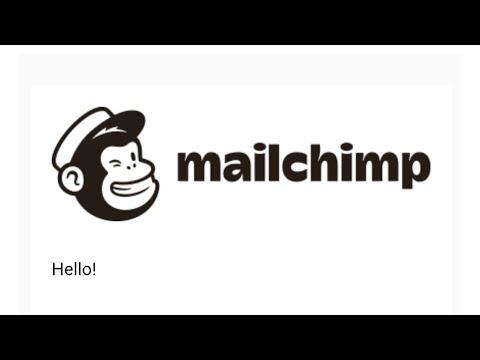 MailChimp Joins Internet Censorship