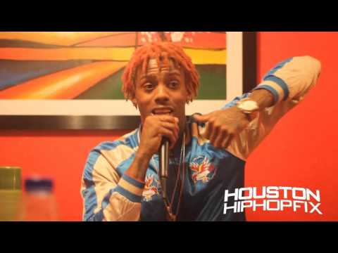 Famous Dex Talks Englewood Chicago, The Sauce Factory, Houston Music Scene & More