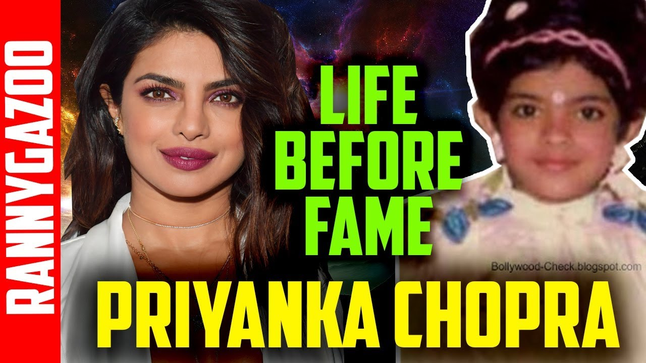 priyanka chopra first movie