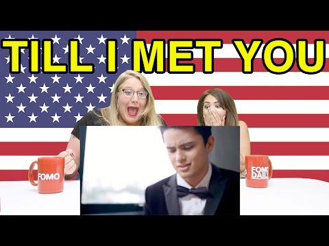 """Fomo Daily Reacts to """"Till I Met You"""""""