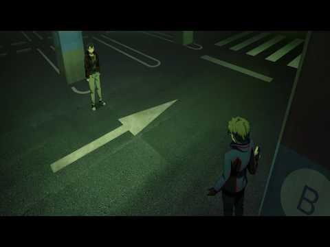 SAO Ordinal Scale - Kirito Vs Eiji En Español