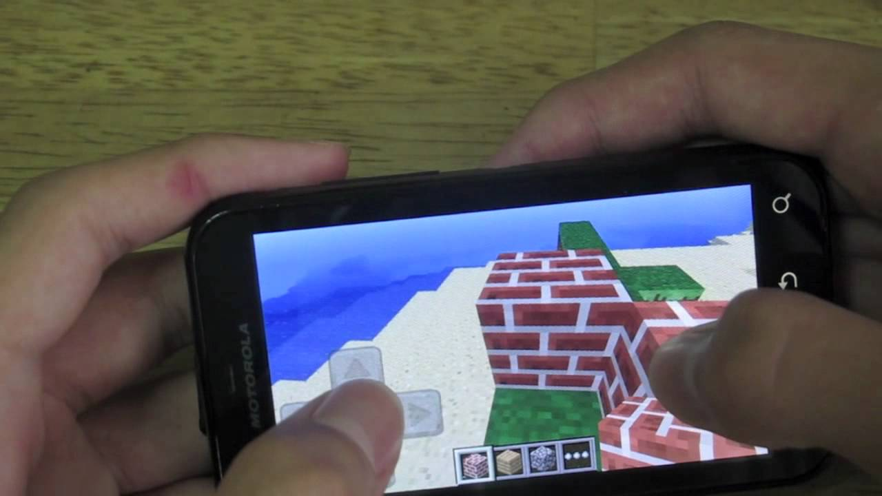 how to get non demo of minecraft for free