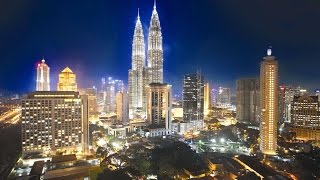 Wonderful Malaysia (Part-1)