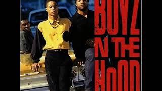 Boyz n the Hood Spinners - Ooh Child