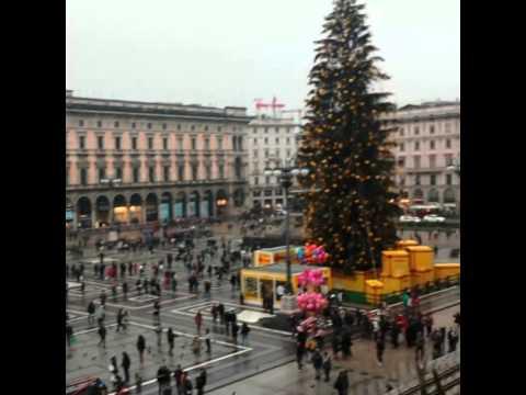 Il Mio Aperitivo Sulla Terrazza Aperol Spritz A Milano 21 Dicembre 2013