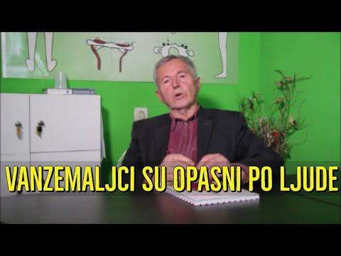 Milan Razic - Vanzemaljci se teleportuju u nasu Sinusnu Supljinu - Intervju 2019