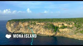 Discover Isla de Mona, Puerto Rico
