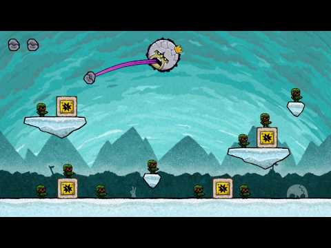 Thems helecopters are there - King Oddball part 4 |