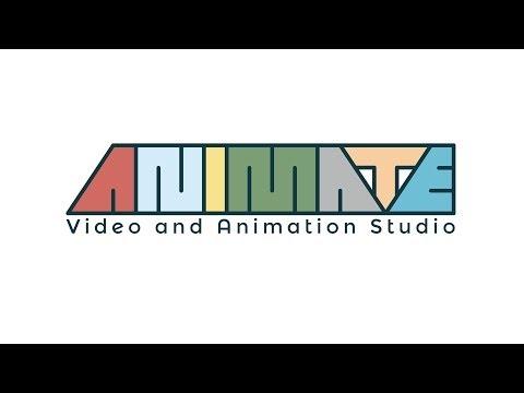Animate Studio Alternative Showreel