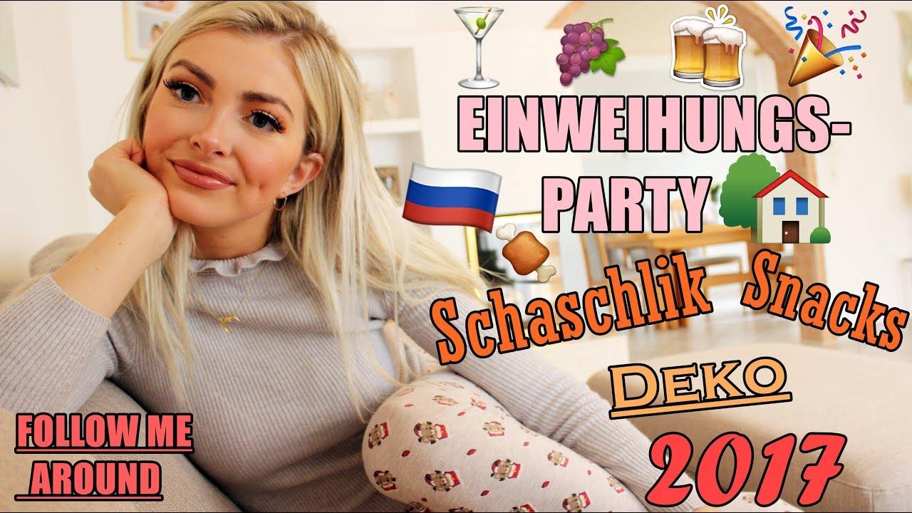Einweihung Russisches Essen Familie Vlog I Beautybyolja Youtube